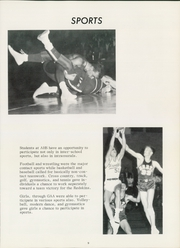 Page 13, 1966 Edition, Arvada High School - Redskin Yearbook (Arvada, CO) online yearbook collection