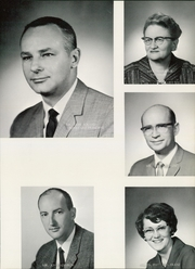 Page 17, 1966 Edition, Arvada High School - Redskin Yearbook (Arvada, CO) online yearbook collection
