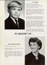 Page 6, 1966 Edition, Arvada High School - Redskin Yearbook (Arvada, CO) online yearbook collection