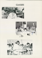 Page 9, 1966 Edition, Arvada High School - Redskin Yearbook (Arvada, CO) online yearbook collection