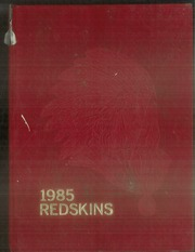 1985 Edition, Arvada High School - Redskin Yearbook (Arvada, CO)