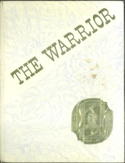 1962 Edition, Westminster High School - Warrior Yearbook (Westminster, CO)