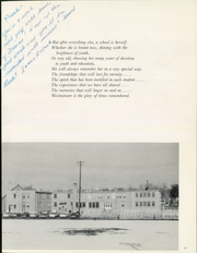 Page 15, 1964 Edition, Westminster High School - Warrior Yearbook (Westminster, CO) online yearbook collection