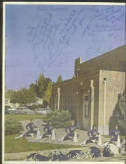 Page 2, 1964 Edition, Westminster High School - Warrior Yearbook (Westminster, CO) online yearbook collection