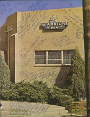 Page 3, 1964 Edition, Westminster High School - Warrior Yearbook (Westminster, CO) online yearbook collection