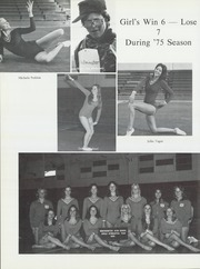 Page 190, 1976 Edition, Westminster High School - Warrior Yearbook (Westminster, CO) online yearbook collection
