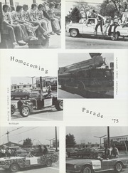 Page 36, 1976 Edition, Westminster High School - Warrior Yearbook (Westminster, CO) online yearbook collection