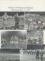 Page 37, 1976 Edition, Westminster High School - Warrior Yearbook (Westminster, CO) online yearbook collection