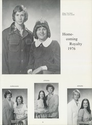 Page 39, 1976 Edition, Westminster High School - Warrior Yearbook (Westminster, CO) online yearbook collection