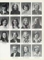 Page 41, 1976 Edition, Westminster High School - Warrior Yearbook (Westminster, CO) online yearbook collection