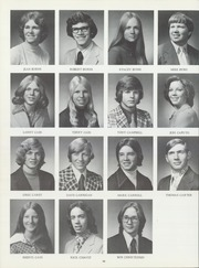 Page 44, 1976 Edition, Westminster High School - Warrior Yearbook (Westminster, CO) online yearbook collection