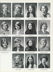 Page 49, 1976 Edition, Westminster High School - Warrior Yearbook (Westminster, CO) online yearbook collection
