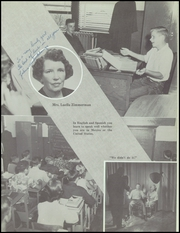 Page 11, 1954 Edition, Bear Creek High School - Bear Tracks Yearbook (Lakewood, CO) online yearbook collection