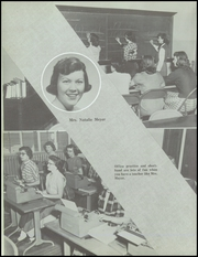 Page 12, 1954 Edition, Bear Creek High School - Bear Tracks Yearbook (Lakewood, CO) online yearbook collection