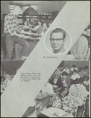 Page 13, 1954 Edition, Bear Creek High School - Bear Tracks Yearbook (Lakewood, CO) online yearbook collection