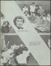 Page 14, 1954 Edition, Bear Creek High School - Bear Tracks Yearbook (Lakewood, CO) online yearbook collection