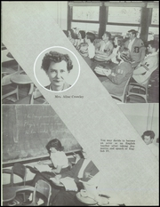 Page 16, 1954 Edition, Bear Creek High School - Bear Tracks Yearbook (Lakewood, CO) online yearbook collection