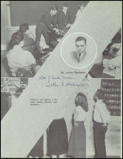 Page 17, 1954 Edition, Bear Creek High School - Bear Tracks Yearbook (Lakewood, CO) online yearbook collection