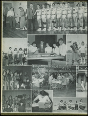 Page 2, 1954 Edition, Bear Creek High School - Bear Tracks Yearbook (Lakewood, CO) online yearbook collection