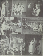 Page 3, 1954 Edition, Bear Creek High School - Bear Tracks Yearbook (Lakewood, CO) online yearbook collection