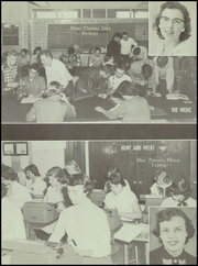 Page 13, 1956 Edition, Bear Creek High School - Bear Tracks Yearbook (Lakewood, CO) online yearbook collection