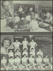 Page 14, 1956 Edition, Bear Creek High School - Bear Tracks Yearbook (Lakewood, CO) online yearbook collection