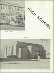 Page 7, 1956 Edition, Bear Creek High School - Bear Tracks Yearbook (Lakewood, CO) online yearbook collection