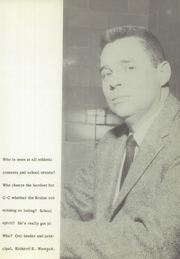 Page 15, 1956 Edition, Cherry Creek High School - Yearbook (Englewood, CO) online yearbook collection