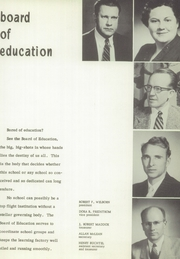 Page 17, 1956 Edition, Cherry Creek High School - Yearbook (Englewood, CO) online yearbook collection