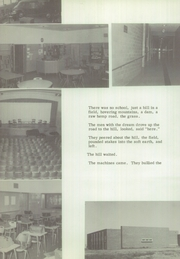 Page 6, 1956 Edition, Cherry Creek High School - Yearbook (Englewood, CO) online yearbook collection