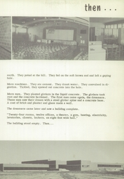 Page 7, 1956 Edition, Cherry Creek High School - Yearbook (Englewood, CO) online yearbook collection