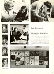 Page 15, 1972 Edition, Cherry Creek High School - Yearbook (Englewood, CO) online yearbook collection