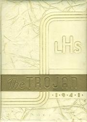 Page 1, 1941 Edition, Longmont High School - Trojan Yearbook (Longmont, CO) online yearbook collection