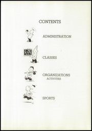 Page 11, 1941 Edition, Longmont High School - Trojan Yearbook (Longmont, CO) online yearbook collection