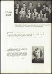 Page 13, 1941 Edition, Longmont High School - Trojan Yearbook (Longmont, CO) online yearbook collection