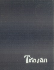 Page 1, 1970 Edition, Longmont High School - Trojan Yearbook (Longmont, CO) online yearbook collection