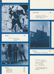 Page 7, 1970 Edition, Longmont High School - Trojan Yearbook (Longmont, CO) online yearbook collection