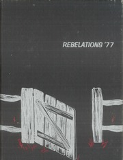 1977 Edition, Columbine High School - Rebelations Yearbook (Littleton, CO)