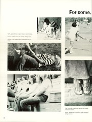 Page 12, 1977 Edition, Columbine High School - Rebelations Yearbook (Littleton, CO) online yearbook collection