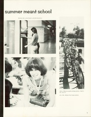 Page 13, 1977 Edition, Columbine High School - Rebelations Yearbook (Littleton, CO) online yearbook collection