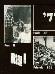 Page 8, 1977 Edition, Columbine High School - Rebelations Yearbook (Littleton, CO) online yearbook collection