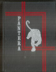 1981 Edition, Pomona High School - Pantera Yearbook (Arvada, CO)