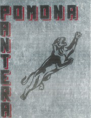 1982 Edition, Pomona High School - Pantera Yearbook (Arvada, CO)