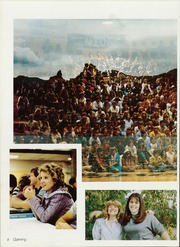Page 10, 1984 Edition, Pomona High School - Pantera Yearbook (Arvada, CO) online yearbook collection