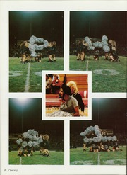 Page 12, 1984 Edition, Pomona High School - Pantera Yearbook (Arvada, CO) online yearbook collection