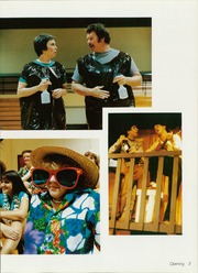 Page 9, 1984 Edition, Pomona High School - Pantera Yearbook (Arvada, CO) online yearbook collection