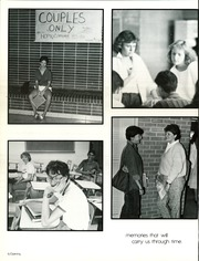Page 10, 1986 Edition, George Washington High School - Heritage Yearbook (Denver, CO) online yearbook collection