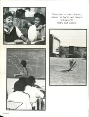 Page 14, 1986 Edition, George Washington High School - Heritage Yearbook (Denver, CO) online yearbook collection