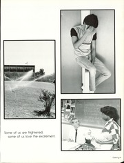 Page 15, 1986 Edition, George Washington High School - Heritage Yearbook (Denver, CO) online yearbook collection