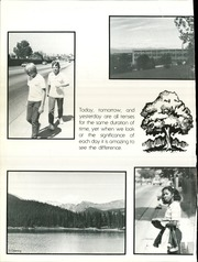 Page 6, 1986 Edition, George Washington High School - Heritage Yearbook (Denver, CO) online yearbook collection